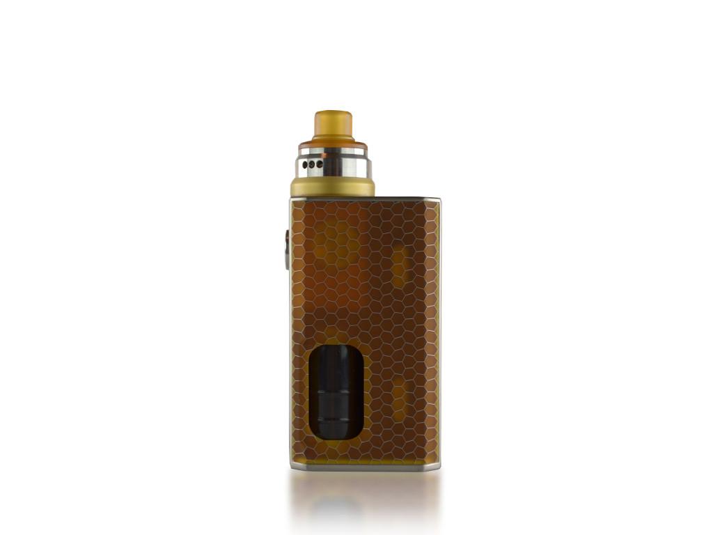 Wismec Luxotic BF Squonk Kit