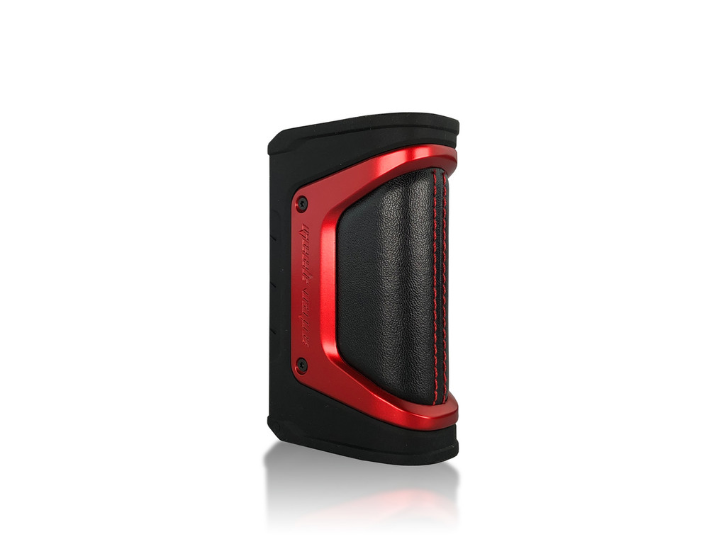 Aegis Legend Mod Red