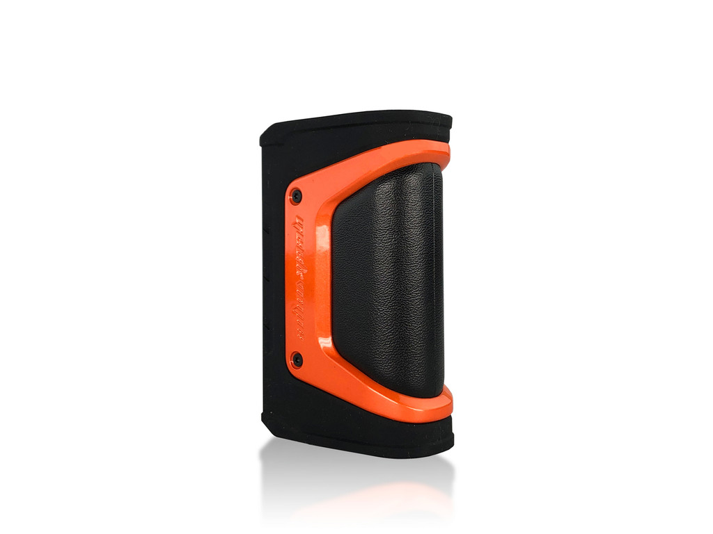 Aegis Legend Mod Orange