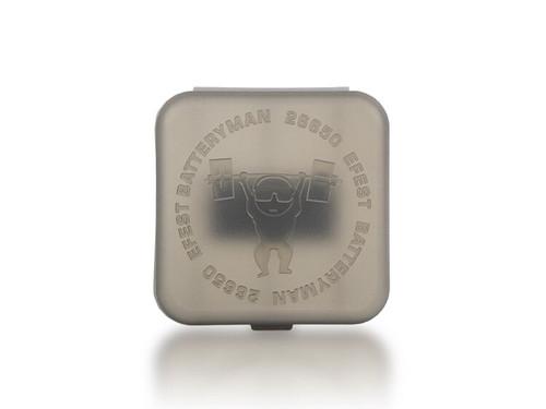 Efest 26650 Dual Battery Case