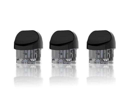 Smok Nord 2 Replacement Pods (3-Pack)