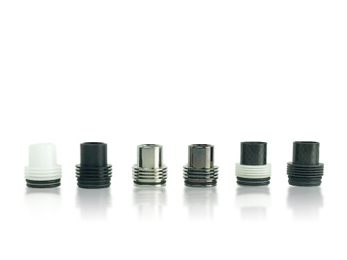 22mm RDA Top Cap