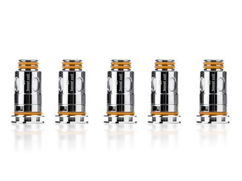 Aegis Boost Mesh Coils by Geek Vape