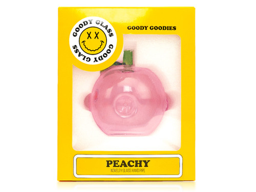 GOODY GLASS Peachy Pipe
