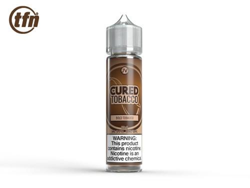 Cured Tobacco | TFN