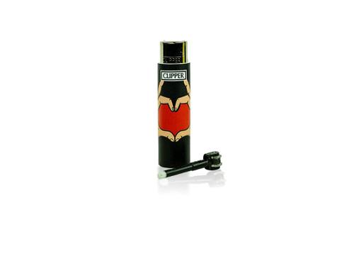 Clipper POP Hippie Lighter