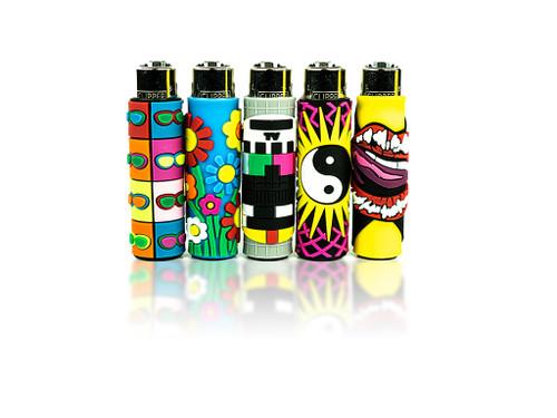 Clipper POP Retro Lighter