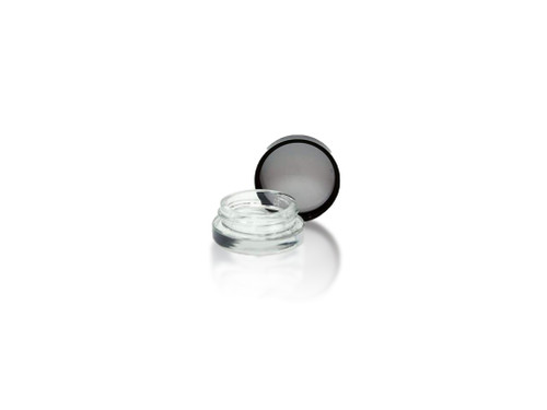 7ml Clear Concentrate Container