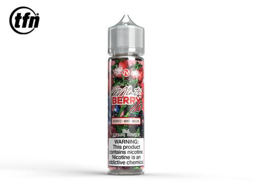 Mint Berry 2.0   TFN