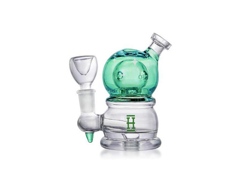 Hemper Crystal Ball Bong