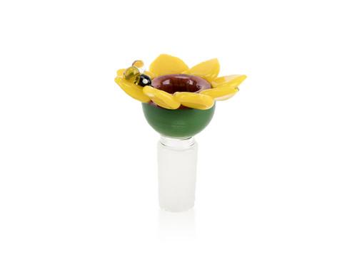 Empire Glassworks Sunflower Bowl