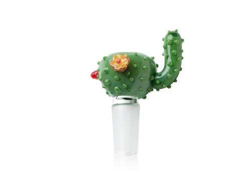 Empire Glassworks Cactus Bowl
