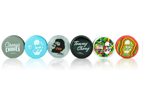 Tommy Chong Acrylic Grinder