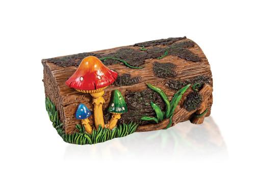 Mushroom Stash Box