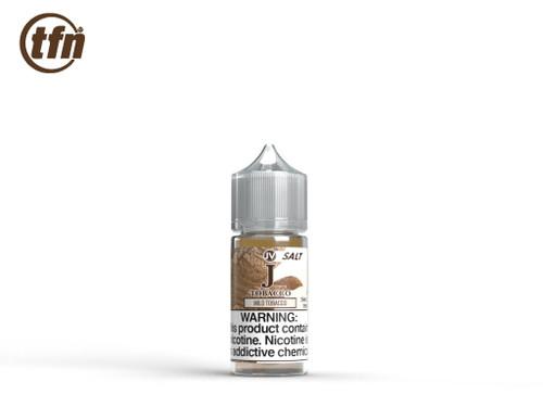 J Tobacco | Salt