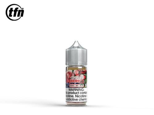 Mint Berry 2.0 | Salt | TFN