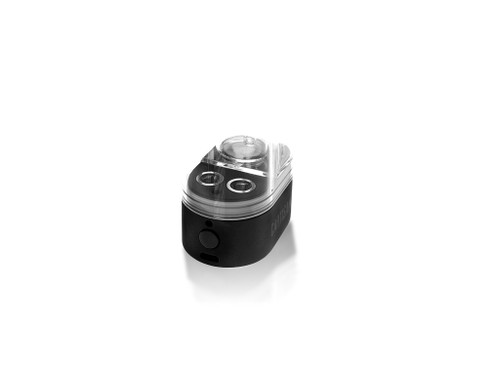 Hydro Duo Double Cartridge Bubbler