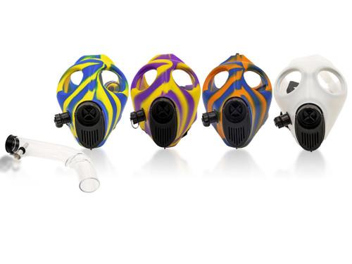 Beamer Gas Mask