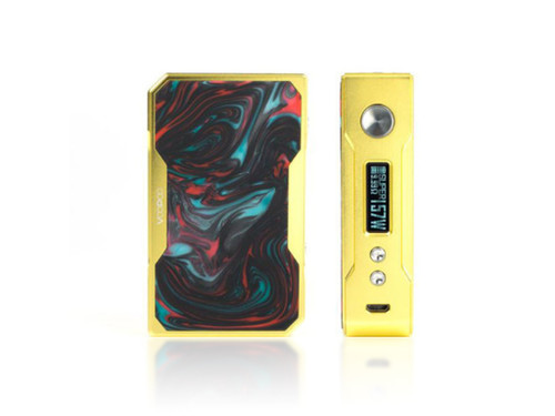 DRAG Mod by VooPoo