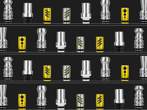5 for $2.99 Drip Tips!