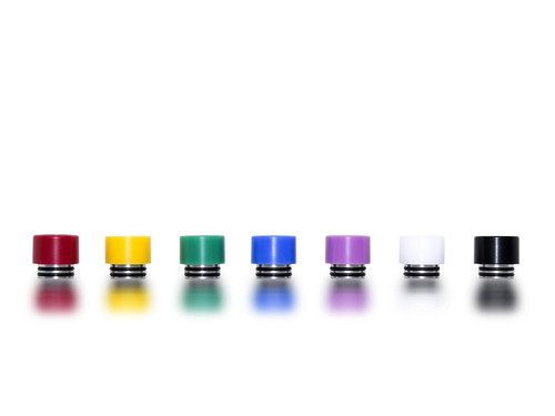 TFV8/TFV12 Drip Tip (Solid Color)