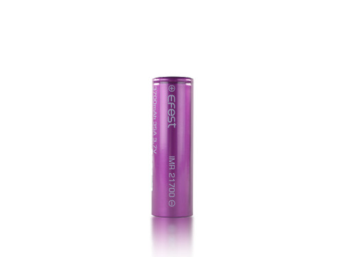 Efest 21700 Battery 3700mAh (Single)