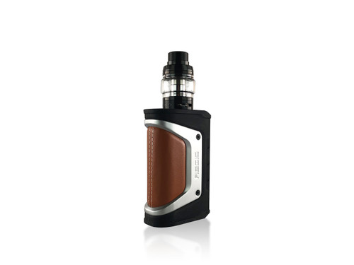 Geek Vape Aegis Legend Kit Silver