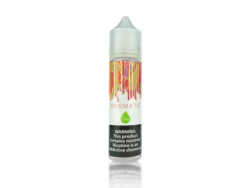 Prismatic by Feels Good Vapor