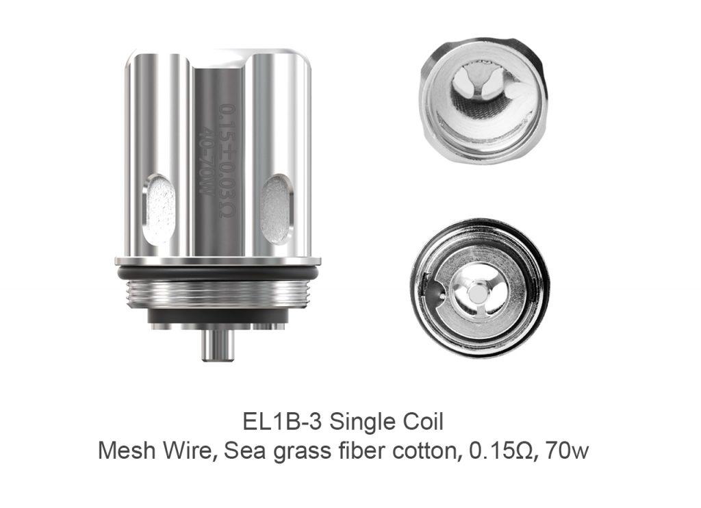 EL1B Single coil