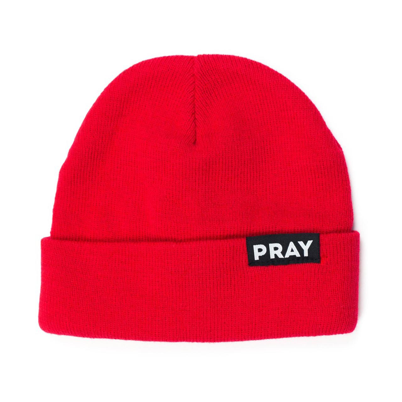 PRAY - Beanie