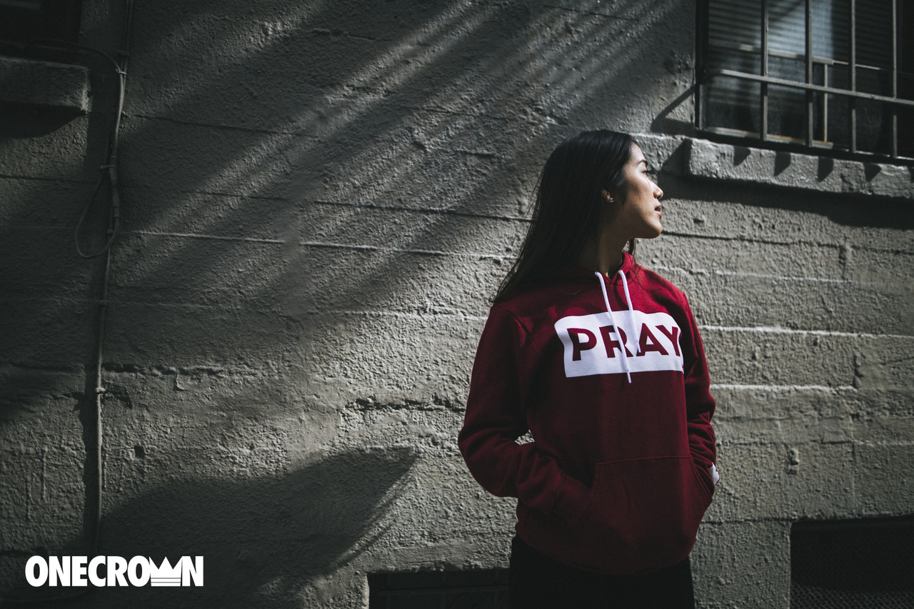 PRAY - Introduction