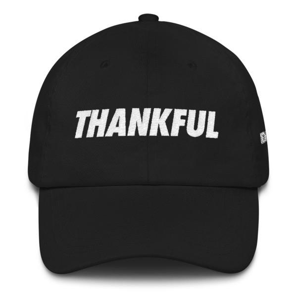 THANKFUL - Dad Hat
