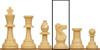 Club Plastic Chess Set Single Knight - Camel