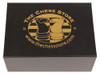 The Chess Store 2 Compartment Loose-Piece Chess Box - Small