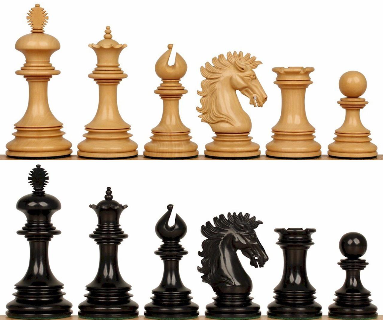 Wellington Staunton Chess Set