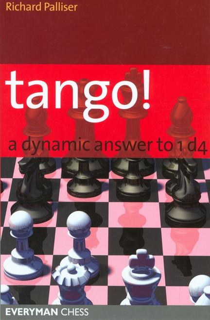 Tango! A Dynamic Answer to 1 d4