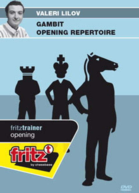 Gambit Opening Repertoire