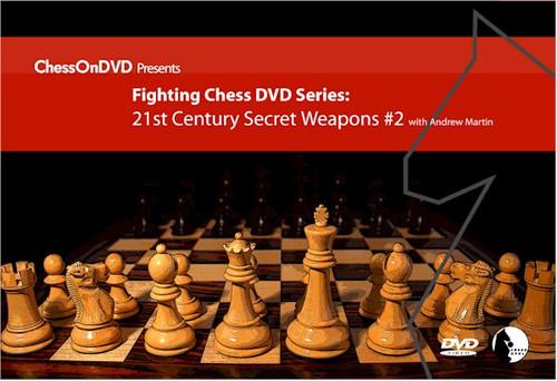 21st Century Secret Weapons #2
