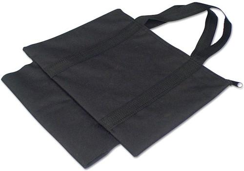 Easy-Carry Chess Bag - Black