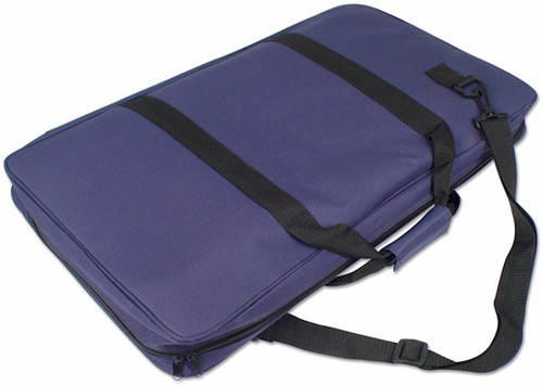 The Player/'s Choice Chess Bag Blue