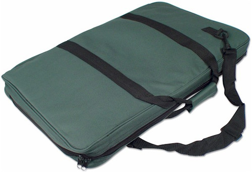 Super-Carry Chess Bag - Green