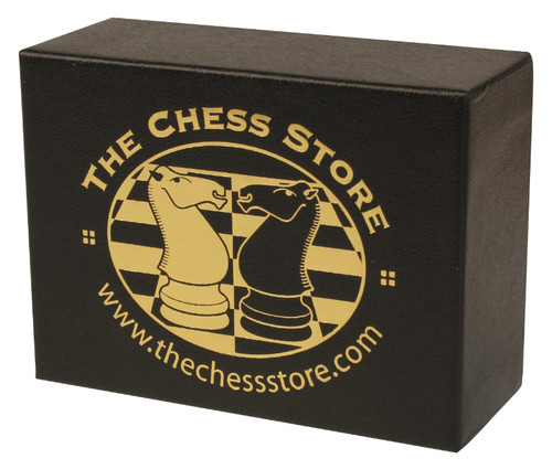 The Chess Store Checker Box
