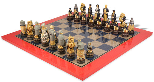 High End Luxury Chess Sets The Chess Store