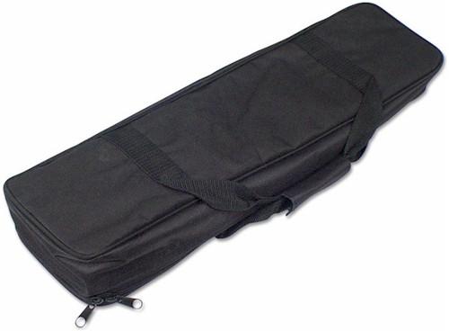 Carry-All Tournament Chess Bag - Black