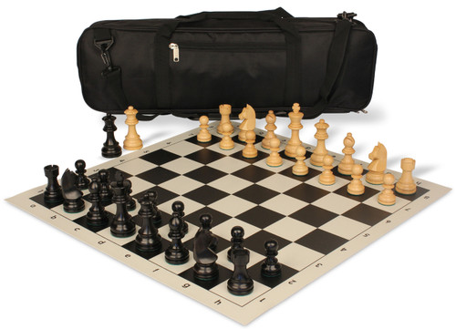 Chess Sets For Beginners Club Players And Collectors At The Chess