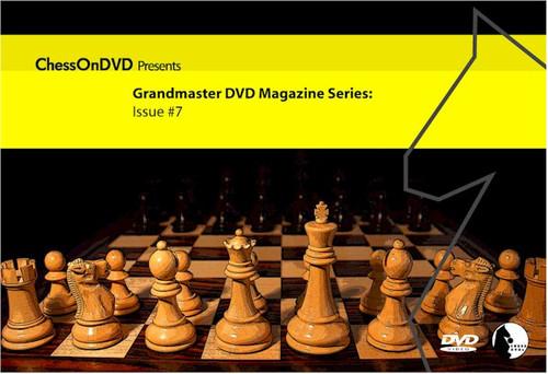 Grandmaster DVD Magazine Series: Issue #7