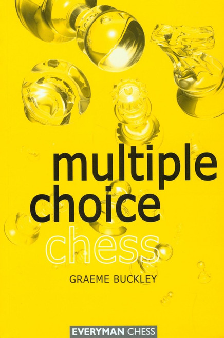 Multiple Choice Chess