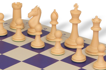 ProTourney Plastic Chess Sets
