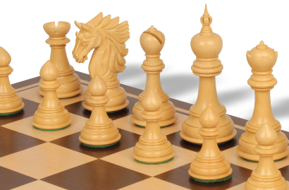 Bucephalus Staunton Chess Sets