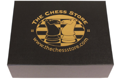 The Chess Store Chess Boxes